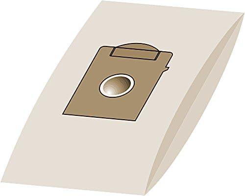 10 bolsas de aspiradora S 4020 (1 Micro filtro) en papel para Bosch/Siemens BSG 1000 – 1999 arrvia, Siemens/Bosch VS 01 0000 de VS 01 9999 Smily, Siemens/Bosch tipo K: Amazon.es: Hogar