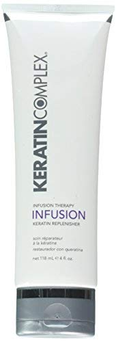 Keratin Complex Infusion Therapy Keratin Replenisher, 4.0 Ounce by Keratin Complex