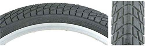 Sunlite K841 BMX Bike Tire 20x1.95 Black