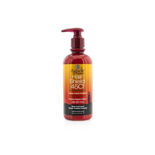 Agadir Argan Oil - Hair Shield 450 Plus Intense Creme Treatment - 295.7ml/10oz