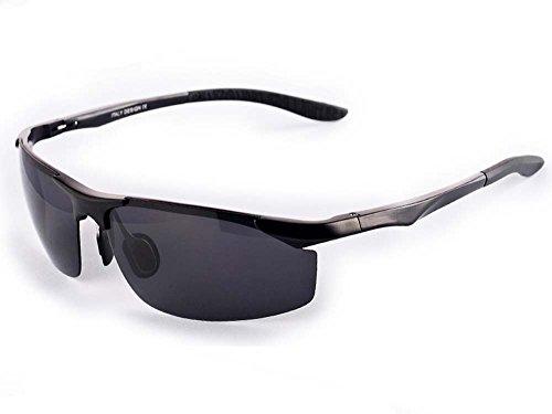 UCCOK Chauffeur-driven polarized fishing glasses sunglasses cycling sunglasses - Walker Sunglasses K