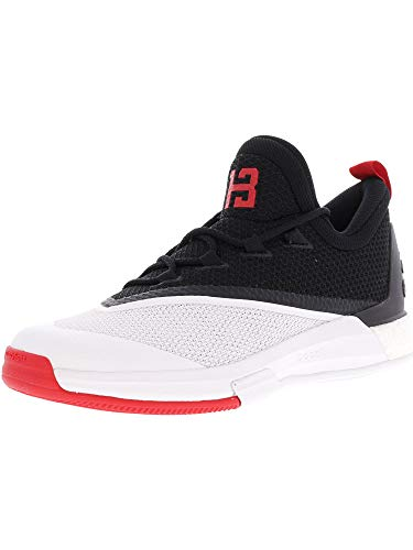 0062a348f adidas Performance Men s Crazylight Boost 2.5 Low Harden PE Basketball Shoe  (9
