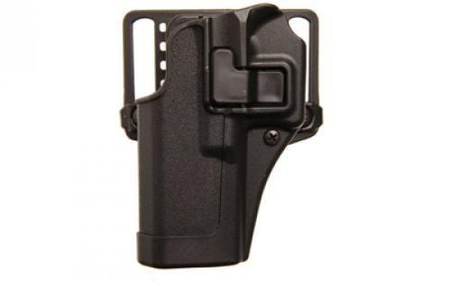 Great Deal! Blackhawk 410561BK-R Serpa CQC Concealment Holster, Right Hand, Matte Black - Fits SIG P...