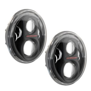 Jw Speaker 8700 Led Lights - 5