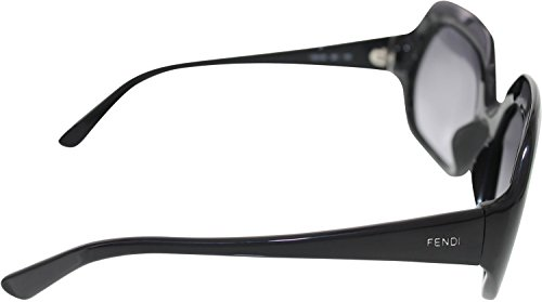 c687282b297 Fendi Sunglasses Womens Black FS5124 001 - Buy Online in KSA. Eyewear  products in Saudi Arabia. See Prices