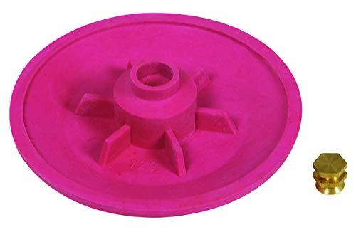 - Fluidmaster Flush Valve Seat Disc 5103
