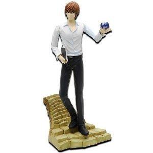 Death Note: Season 1 Light Yagami Action Figure (Light Yagami Figure compare prices)