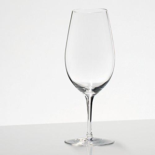 Riedel Sommeliers 8.75 Ounce Vintage Port Wine Glass, Set of 2 (Glass Port Wine Vintage)