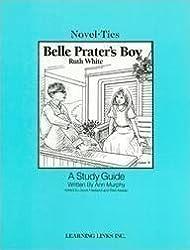 Belle Prater's Boy: Novel-Ties Study Guides