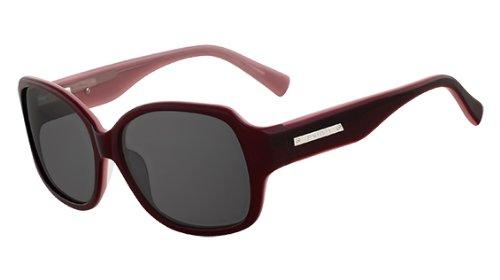 NAUTICA Gafas de sol N6172S 659 Burdeos/Rosa claro 57MM ...