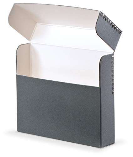 Gaylord Archival Flip-Top Document Storage Box