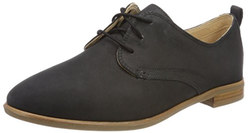 Chaussures Derby Femmes Clarks Alice Mae 4cnsCA8uH