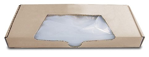 Imaging Receptor Plate/Cassette Covers - Flip Lip Overlock Closure, 23''W x 25''H (500 Case)