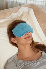 Divine Medical Bed Buddy Relaxation Mask (Lavender & Mint) (12 Units Per Case)
