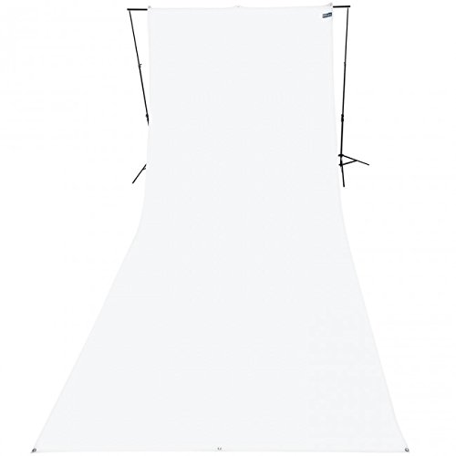 Westcott 139 9x20-Feet High-Key White Background by Westcott