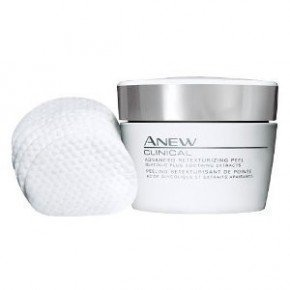 Avon Anew Clinical Advanced Retexturizing Peel (30 Pads) ()