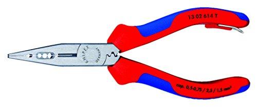 Knipex Tools 13 02 614 T BKA 6 1/4