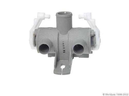 OES Genuine Heater Valve for select Mercedes-Benz 230/240D models