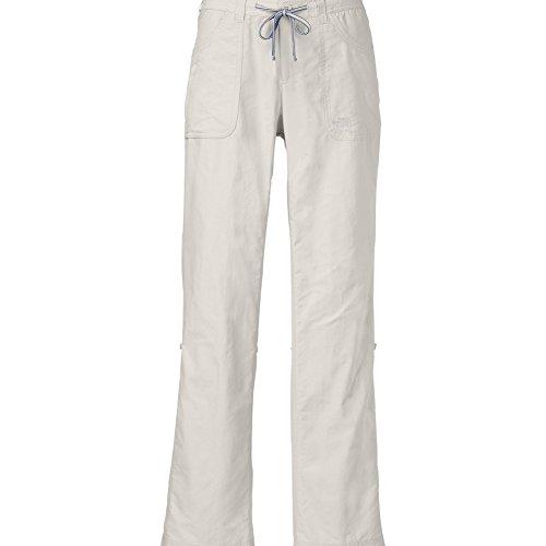 The North Face Horizon II Pant Womens Moonstruck Grey 20-LNG