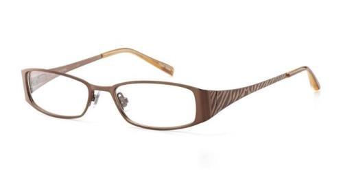 JONES NEW YORK J461 Eyeglasses Brown 51-17-135