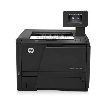 Amazon.com: Impresora HP LaserJet Pro 400 M401DN M401 CF278A ...