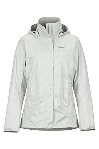 - Marmot Women's PreCip¿ Eco Jacket Platinum X-Small