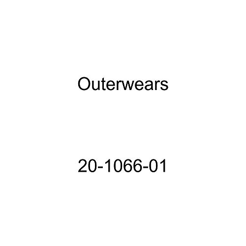 Outerwears 20-1066-01 WATER REPELLENT PRE-FILTERS Black