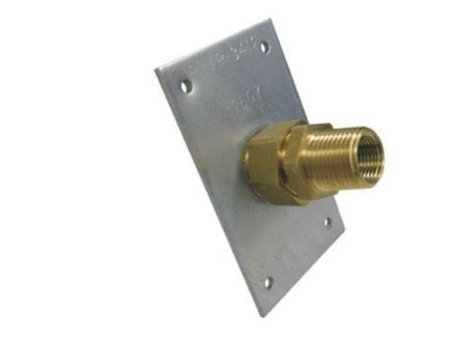 Pro-flex Pfst-12 Special Termination Plate Csst, 1/2