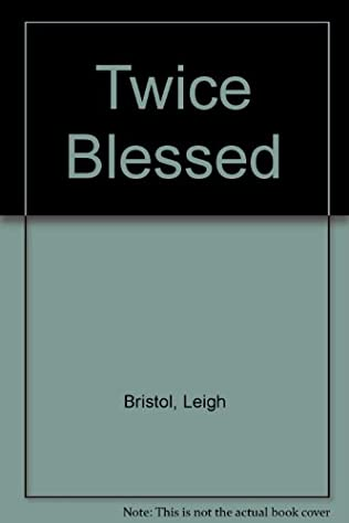 book cover of Twice Blessed