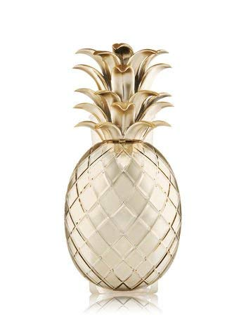 Bath and Body Works Golden Pineapple Nightlight Wallflowers Fragrance Plug. by Bath & Body Works (Image #3)
