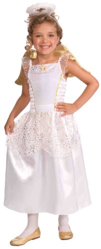 Angel Costume Toddler (Forum Novelties Winged Angel Costume, Toddler Size)