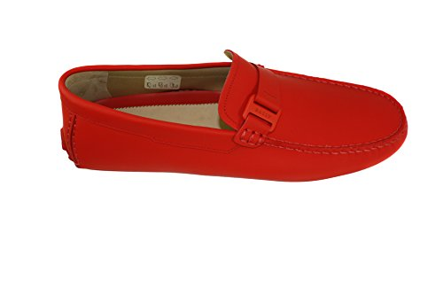 Bally Dreyfus Moccasins Corallo