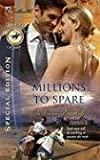 Millions to Spare, Barbara Dunlop, 0373199228