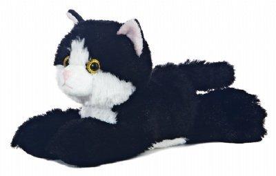 MAYNARD (Cat Aurora Mini Flopsies Plush)