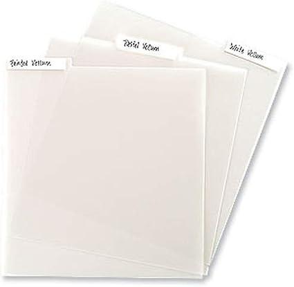 12 by 12-Inch Advantus Cropper Hopper Paper Organizer