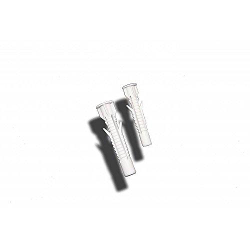 26600 BOLSA 100 uds TACO PARED 10mm FERPOR