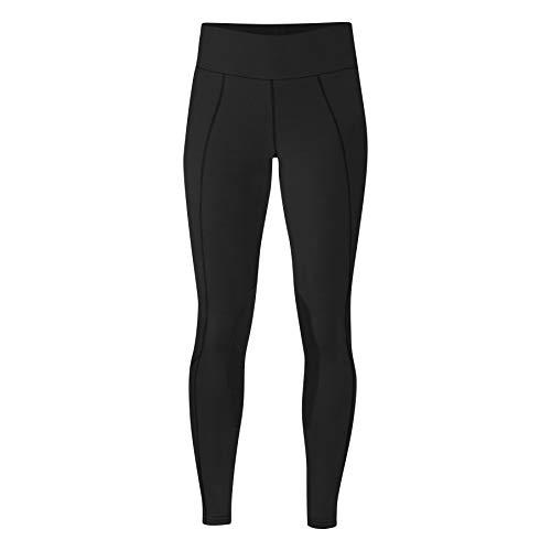 Kerrits Fleece Lite Riding Tight Black Size: Small -