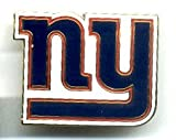 WinCraft NFL New York Giants 47357061 Collector Pin Jewelry Card