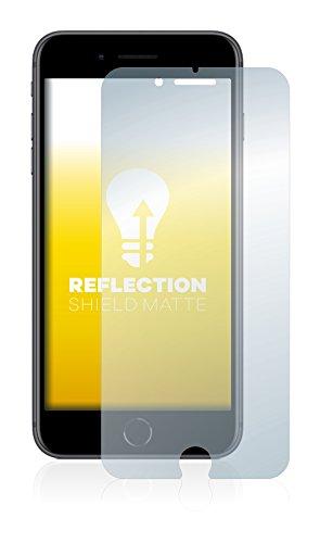upscreen Scratch Shield Pellicola Protettiva Opaca Apple iPhone 8 Plus Protezione Schermo – Antiriflesso, Anti-Impronte