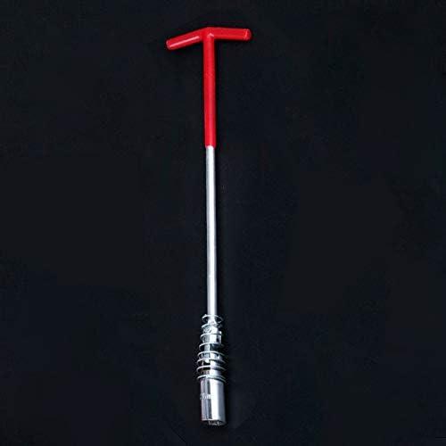 con manico a T BE-TOOL Chiave universale per la rimozione delle candele di accensione per fissaggio e demolizione