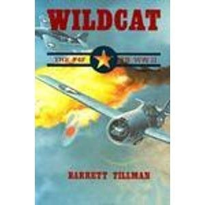 - Wildcat: The F4F in WW II