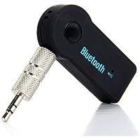 Receptor De Áudio Bluetooth P2 Para Fones, Celulares, Veículos e Rádios - BT-163