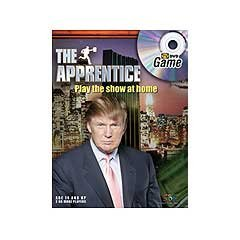 The Apprentice DVD Game by Specialty Board Games