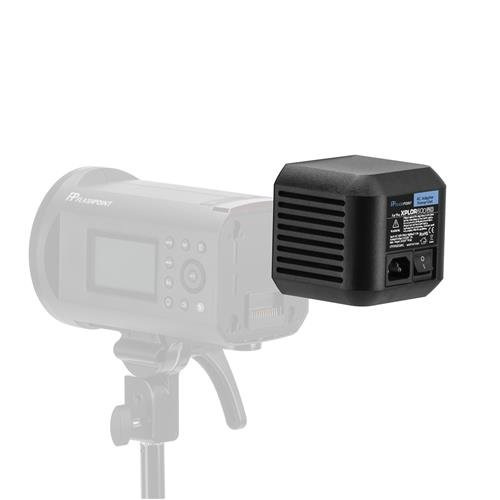 Flashpoint AC Adapter Unit for The XPLOR 600 Pro R2 Series Monolights (Godox AC-26) by Flashpoint (Image #4)