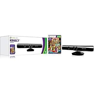 Kinect Sensor for XBox 360 (Renewed)