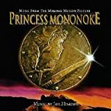 Princess Mononoke Vol. 1 Soundtrack 35864