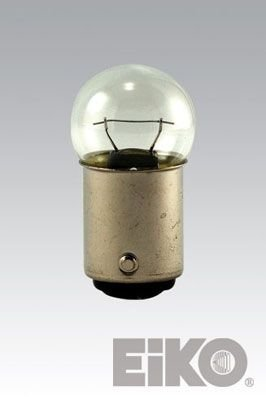 Eiko 82 G-6 DC Bayonet Base Halogen Bulb, 6.5V/1.02 Amp For Sale