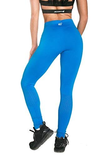 5c3f37e44aa Jed North Women s Seamless Athletic Gym Fitness Workout Leggings - Shopmozo  Affiliate Store