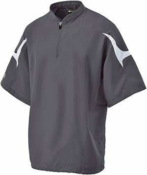 MEN'S EQUALIZER JACKET Holloway Sportswear XL Graphite/White