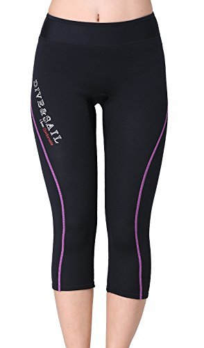 aa8d6932c5 Dive   Sail Wetsuit Pant 1.5mm Women Neoprene Pant For Kayaking ...